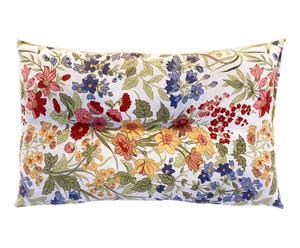 Coussin décoratif PANZA coton et polyester, multicolore - 30*50