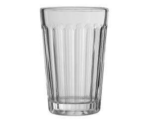 6 Verres à café verre, transparent - 10cL
