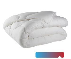 Couette HERACLÈS coton, blanc - 220*240