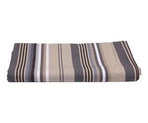 Nappe ANGLET coton, multicolore - 170*170