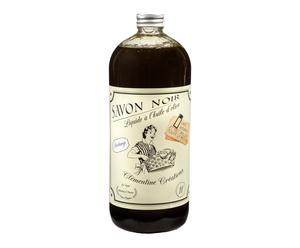 Bouteille de savon noir - 1l