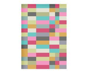 Affiche BAUHAUS, multicolore - 30*42