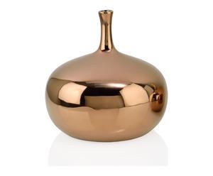 Vase, cuivré - Ø25