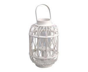 Lanterne, blanc - H33