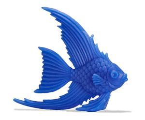 Bougie, bleu royal - H25