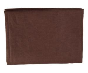 Nappe LEGEND, marron - 160*250