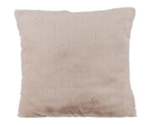 Coussin, beige - 45*45