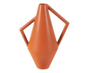 Vase, orange - H35