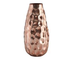 Vase, cuivre - Ø21