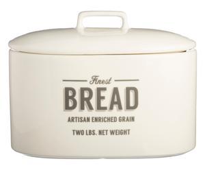 Huche à pain BAKER LANE, crème - 31*23