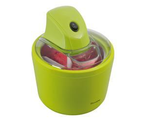 Sorbetière à accumulateur de froid, vert - 1,2L