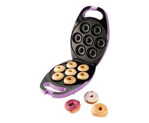 Appareil à donuts, violet - L26