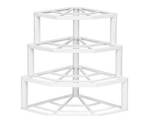 Porte-assiettes, blanc - H29