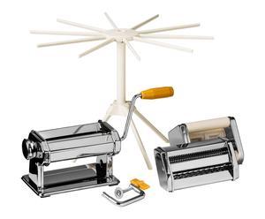 Machine à pâtes - argenté