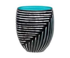 Vase Danemark, Verre - H26