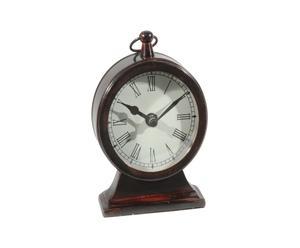 Horloge à poser, bois – H15