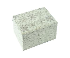 Boîte, dentelle – L21