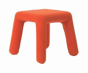 Tabouret ANYO STOOL par N . Fukasawa, Orange – H29