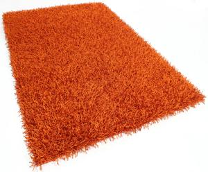 Tapis Shaggy Tiffany, orange - 160*230