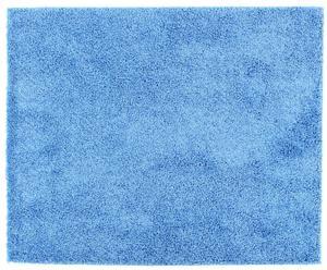 Tapis Shaggy Diamond, bleu clair - 120*170