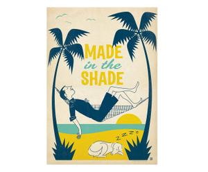 Affiche Made in the Shade - 42*60