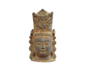 Sculpture de bodhisattva, Pierre - L23