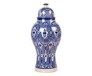 urne  VETA Céramique, Bleu - Ø20