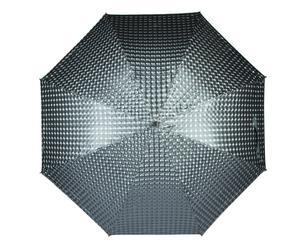 Parapluie, Gris - Ø110