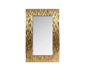 Miroir Luk Verre, Doré - L100