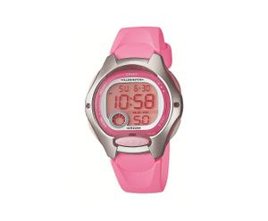 Montre CASIO LW-200-4B, Rose