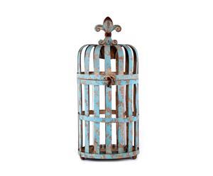 Cage, Fer - H46