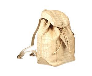 Sac à dos sac, Beige - L27