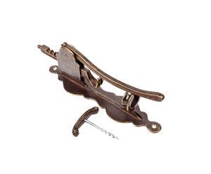 Tire-bouchon Laiton, bronze - H34