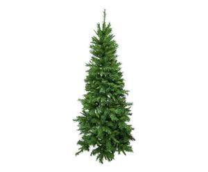 Sapin artificiel CHRISTMAS, vert - H230