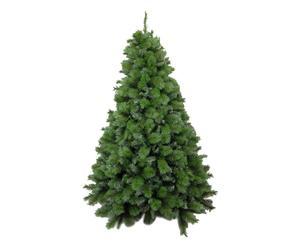 Sapin artificiel CHRISTMAS, vert - H183