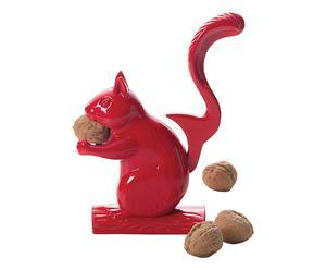 Casse-noix, rouge - H23