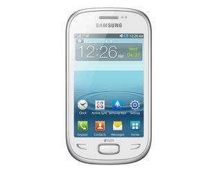 Smartphone GSM REX90 GTS5292 3,5'' - blanc
