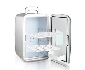 Mini réfrigérateur MINI COOLER, métal - 14L