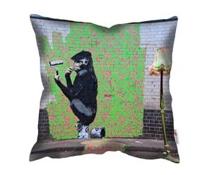 Coussin PAINTING MONKEY - 45*45
