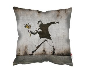 Coussin FLOWER THROWER - 45*45