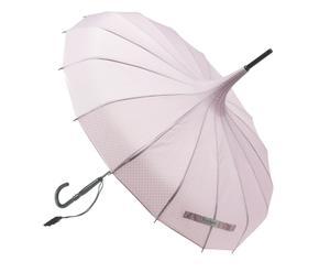 Parapluie rétro, lilas