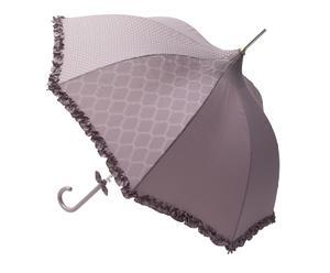 Parapluie rétro, figue
