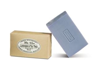 Bath brick - lavender and tea tree