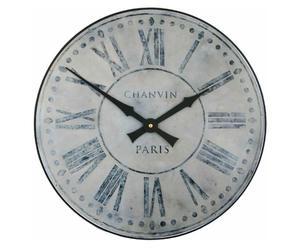Orologio anticato da parete Chanvin - D 36 cm