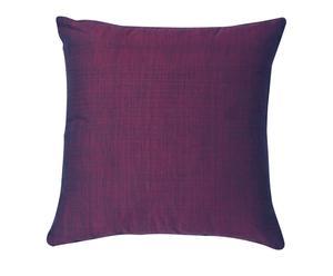 Federa per cuscino arredo in pura seta sophie - 50x50 cm