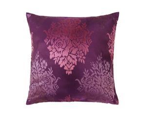 cuscino Manhattan viola - 45x45 cm