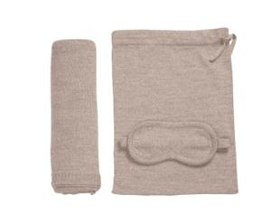 Set di 3 accessori da viaggio Style