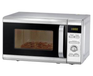 Forno a microonde in inox MELISSA - 26x44x36 cm