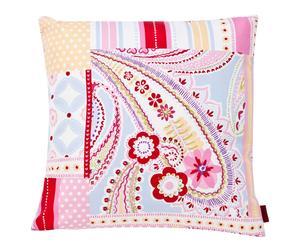 Cuscino quadrato in cotone Summer - 50x50 cm