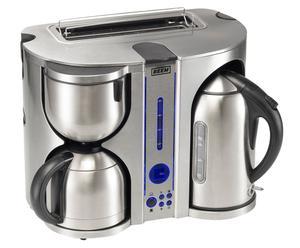 macchina per colazione de Luxe 4 in 1 - 50x38x40 cm